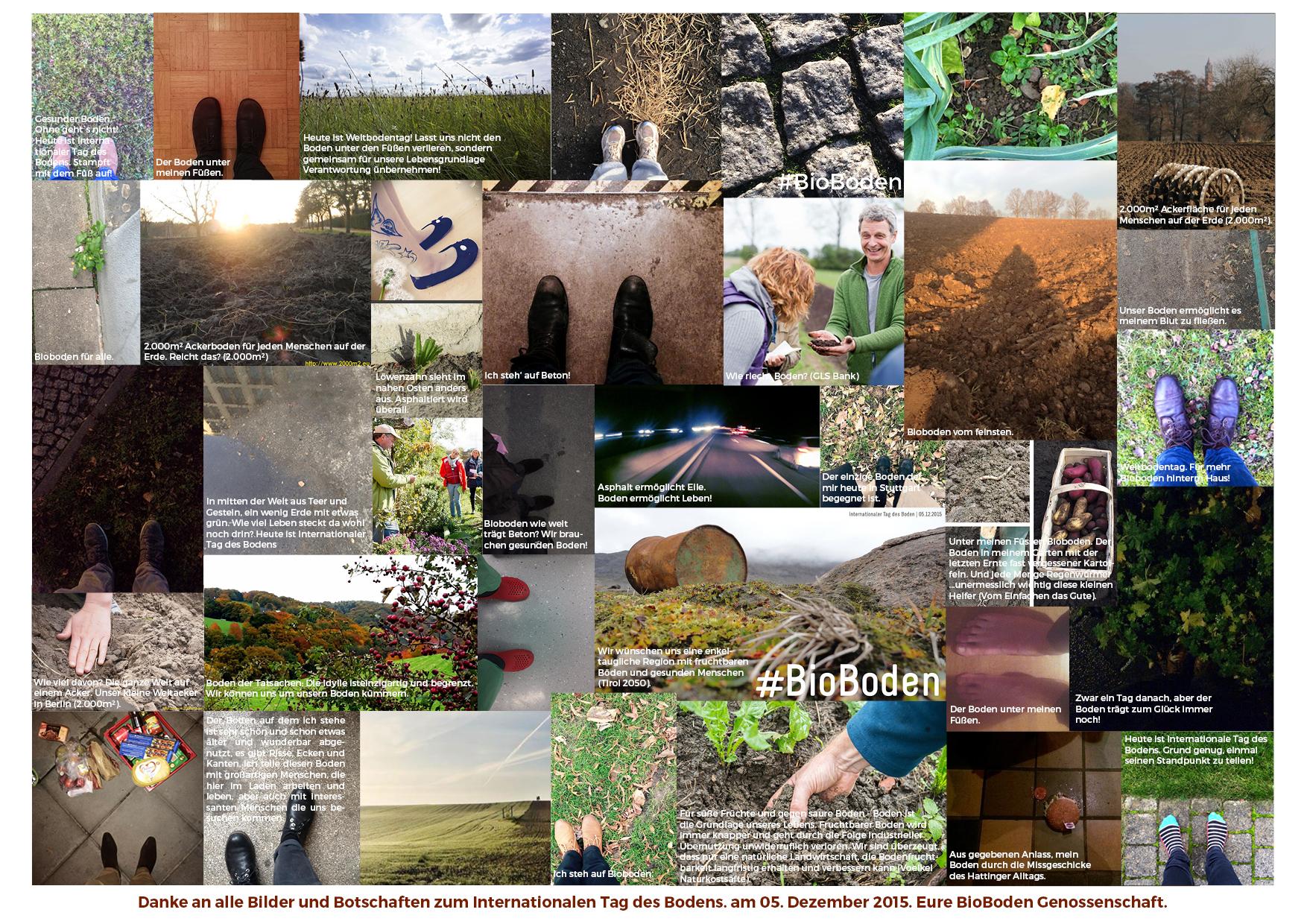 Bioboden Genossenschaft Neuigkeiten