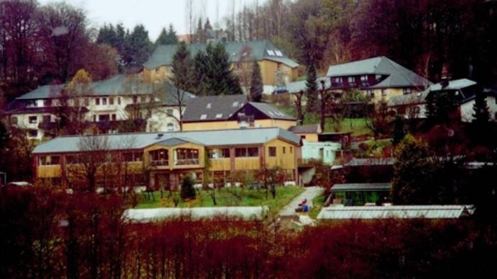 Bioboden Genossenschaft Gut Marienhof